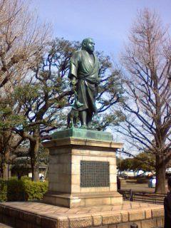 今日も上野公園。